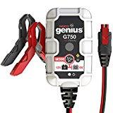 Cargador y mantenedor de batería NOCO Genius G750 6V / 12V .75 amp