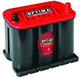 Optima Batteries 8020-164 35 RedTop Starter Battery