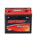 Odyssey PC680 Batería