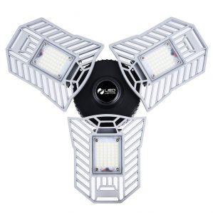 Luces de garaje LED JMTGNSEP