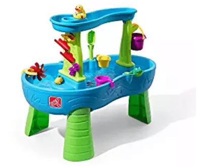 Splash Pond Set para Step2 Rain Splash Pond