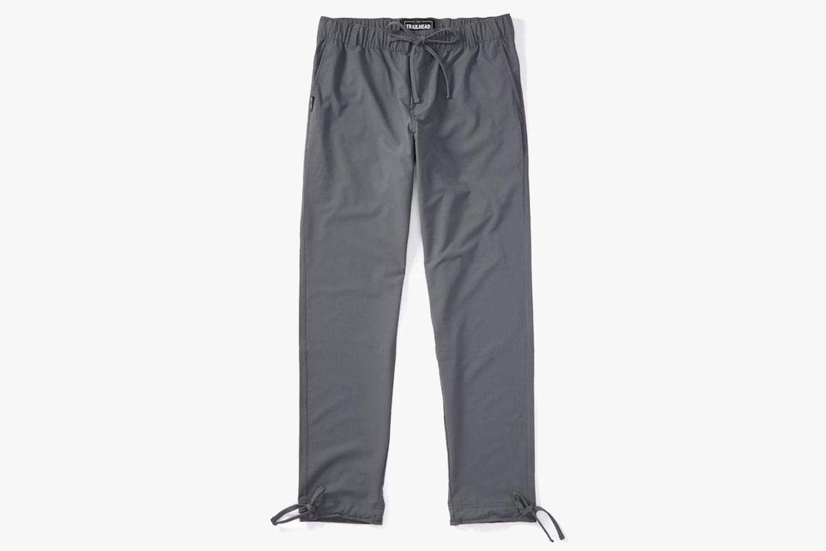 Pantalones de aventura Trailhead de COALATREE