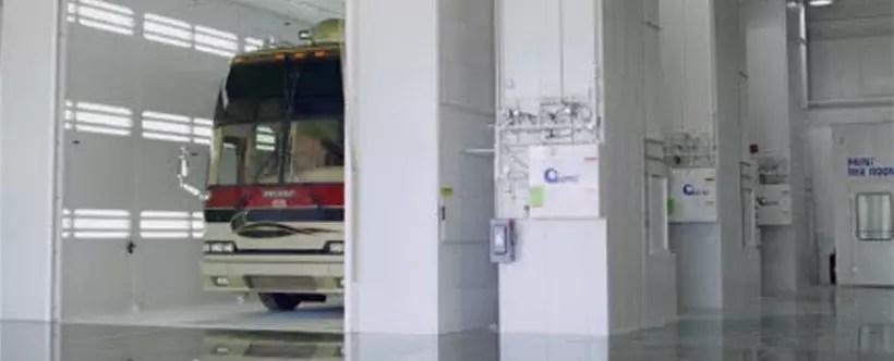 Truck Amp Rv Spray Booths Relyon