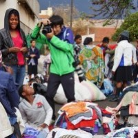 When China supports Harare Mayor's 'Christmas Cheer Fund'