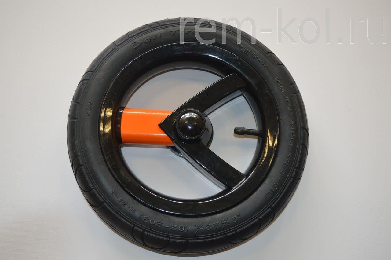 Колесо 12 дюймов для коляски BEBEMOBILE MARIO