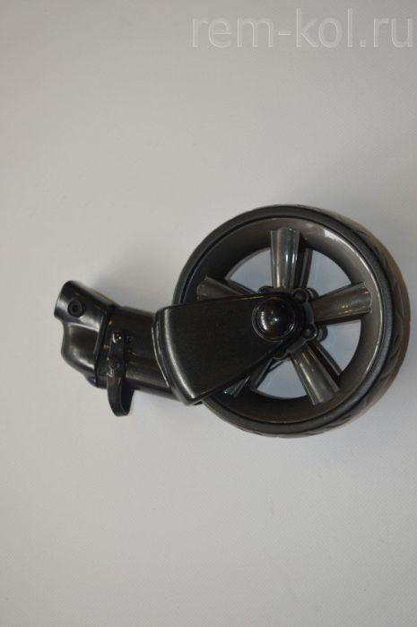 Вилка с колесом для коляски Capella S-230