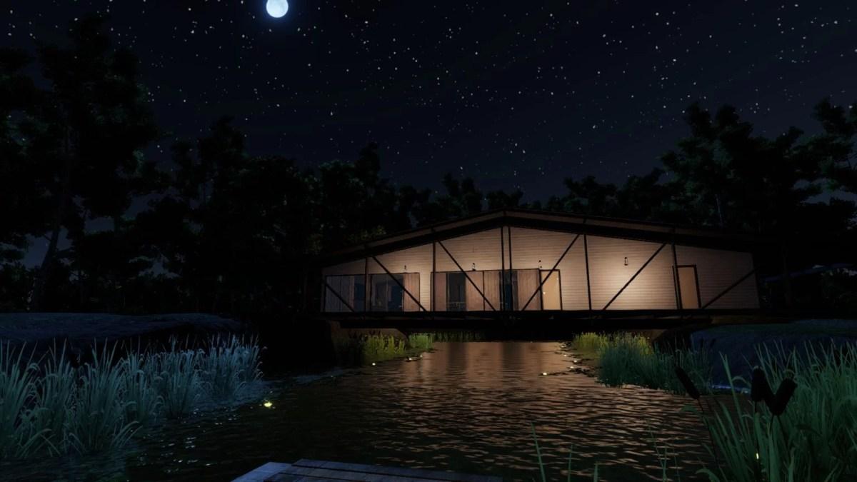 The Bridge House_3DxChat