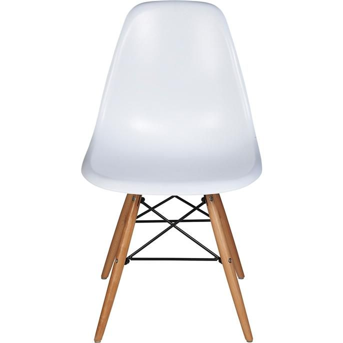 KWANTUM PARIS STOEL EAMES LOOKALIKE  REMADE with love