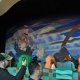 The first brand new attraction since Toy Story: Midway Mania on Paradise Pier in 2008, The Little Mermaid: Ariel's Undersea Adventure continues the dark ride trend with this attraction. While […]