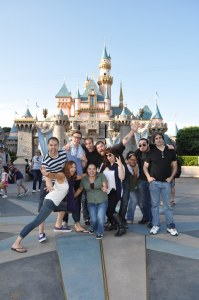 Our Disneyland Group - All Passholders