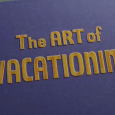Look at this great video Disney Parks posted! It's Goofy starring in The Art of Vacationing!