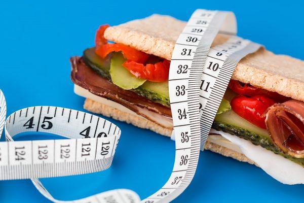 カロリー計算