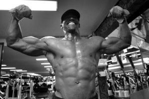 基礎代謝を上げる