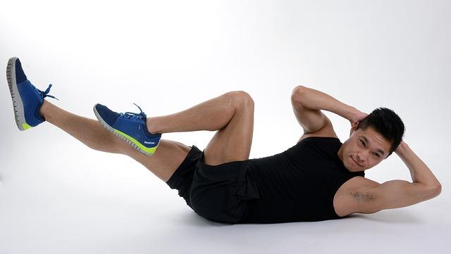 体脂肪を燃焼させながら筋トレ。サーキットトレーニング