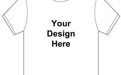T-Shirt Design Contest – Deadline December 11, 2018