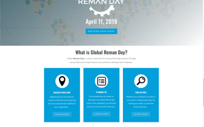 Why Register Your Reman Day Event