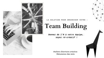 TEAM BUILDING & TEAM LEARNING / Build