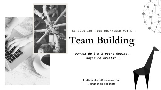TEAM BUILDING & TEAM LEARNING / Build