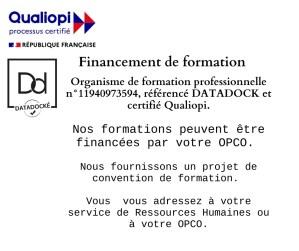 Formation-Rémanence des mots-Qualiopi-Datadock