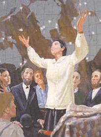 Daniel 8:14 y la providencia de Dios | Cristo en su Santuario