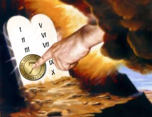 El sello de Dios y la marca de la bestia