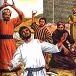 La fe de los mártires