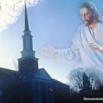 La iglesia no caerá