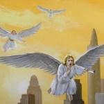 Las últimas amonestaciones del tercer ángel