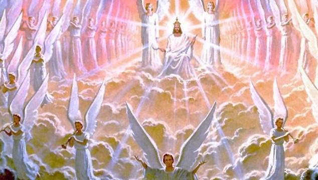 Señales del pronto regreso de Cristo