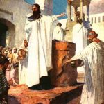 Cuidaos de quienes contradicen los mandamientos de Dios