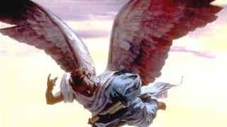 El ángel de Apocalipsis 18
