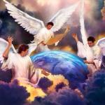 El mensaje del Tercer Angel es parte de la Verdad Presente