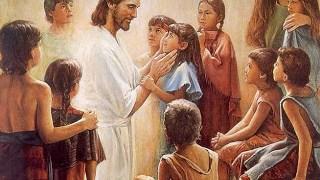 Jesús nuestro modelo perfecto
