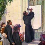 La Cultura y los Himnos Cristianos:  ¿Usó Martín Lutero canciones de bares en sus himnos?