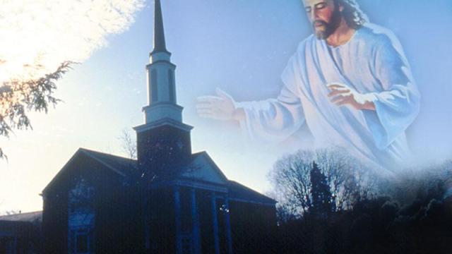 La iglesia militante | La Iglesia Remanente