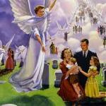 Conoceremos a nuestros ángeles guardianes