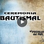 20-09-2014 – Ceremonia Bautismal – Pr. Stephen Bohr