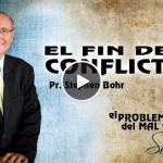 20-09-2014- El fin del Conflicto – Pr. Stephen Borh