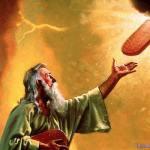 La Ley y el Zafiro