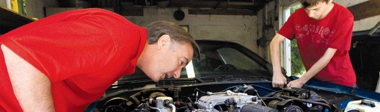 Auto engines