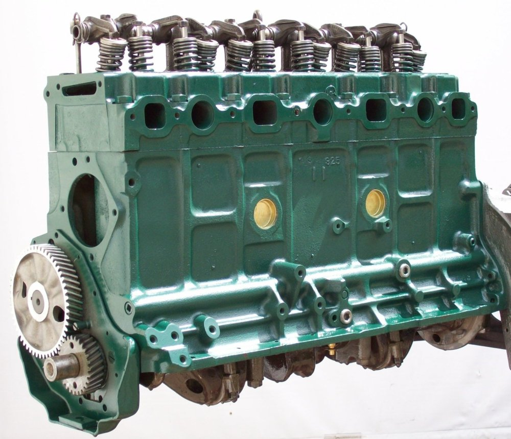 medium resolution of chevrolet 6 cylinder remanufactured engines
