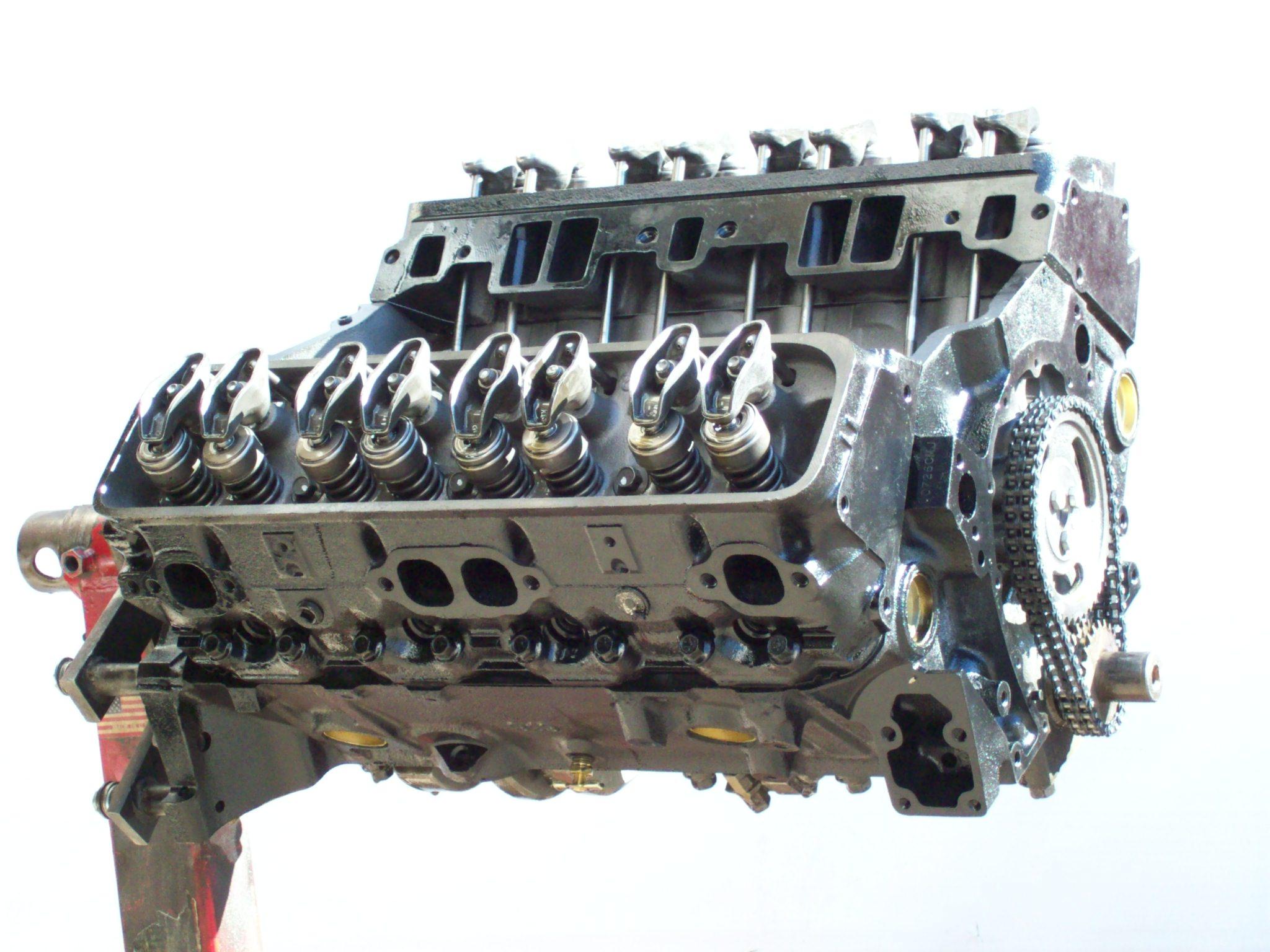 43l Vortec Engine Diagram 350