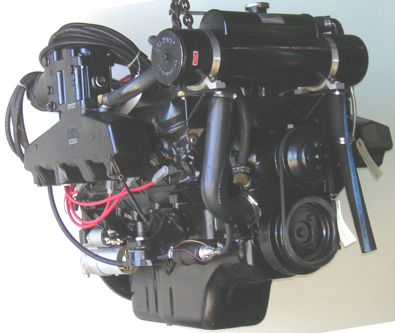 Chevy Vortec 5 7 Wiring Diagram In Addition Chevy 350 Starter Wiring