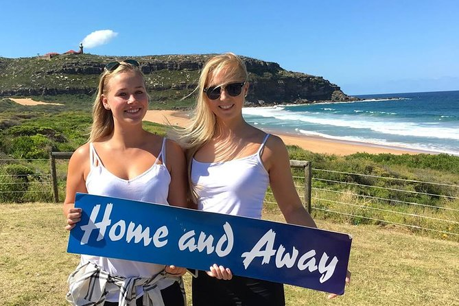 Turning Home & Away's Tour Guides into Content Ninjas.
