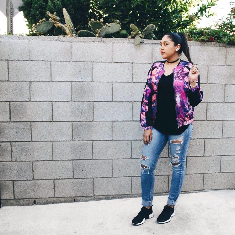 Diana Karen Mireles fashion