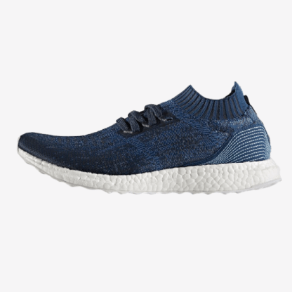 adidas-Ultra-Boost-Uncaged-Parley-Shoes-blue 2019