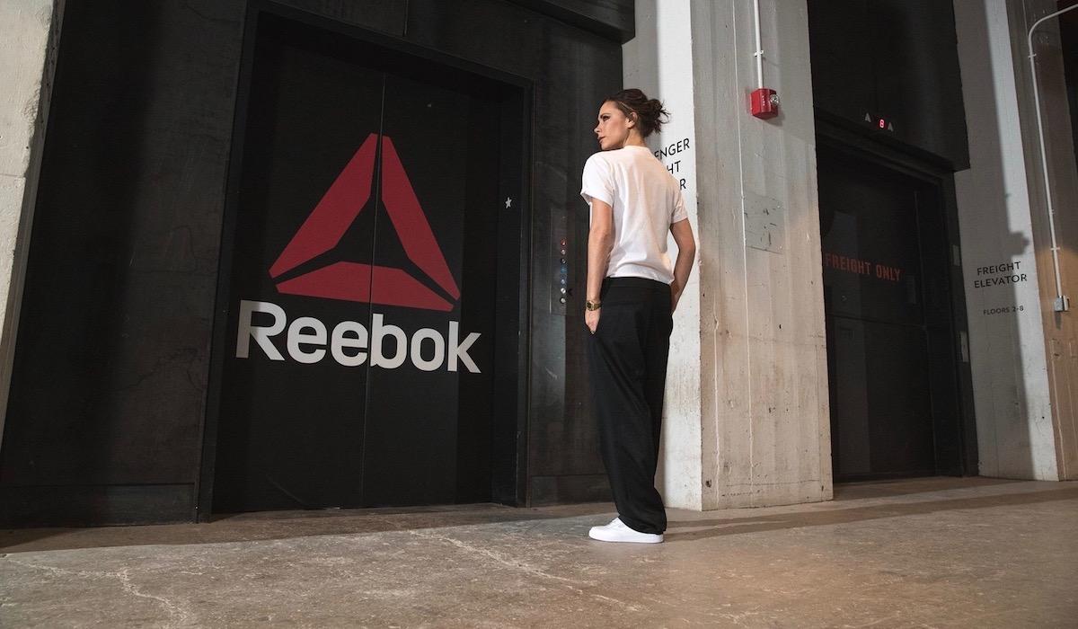 Reebok x Victoria Beckham. SportStylist