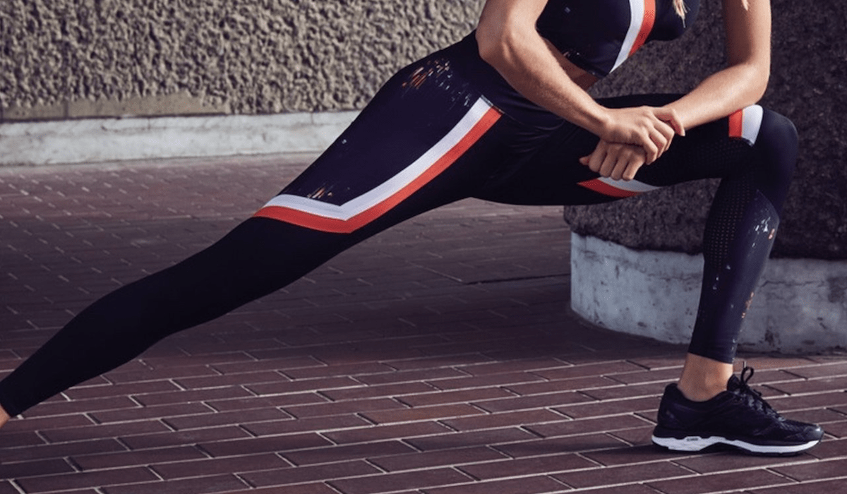 Sweaty Betty Zero Gravity Leggings