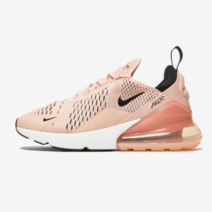 best sneakers d44c2 e816e Nike Air Max 270 - Pink