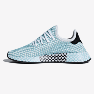 adidas Deerupt Runner Parley Shoes - CQ2908